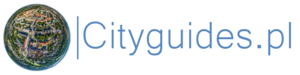 Cityguides.pl – Wirtualne Przewodniki Logo